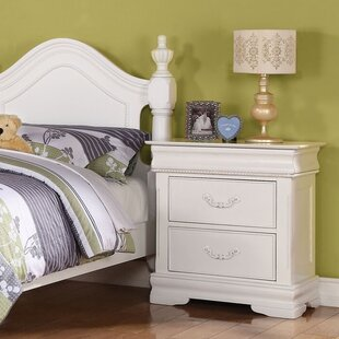 Eusebio Nightstand by Harriet Bee Today Only Sale