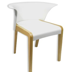 Nun Solid Wood Dining Chair by Zen Better Living