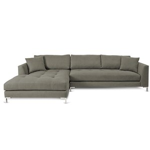 Divina II Sectional by Dec..