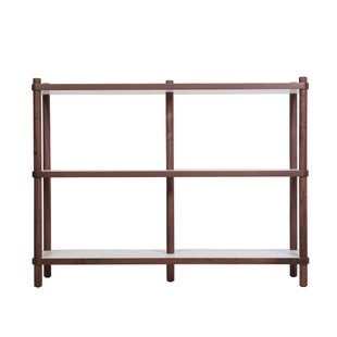 Etagere Bookcase by Stilnovo Modern