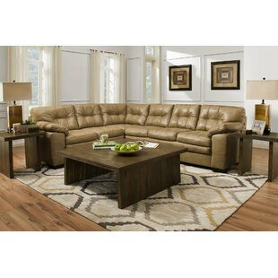 Red Barrel Studio Cosgrove Sectional