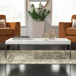Harbuck Coffee Table