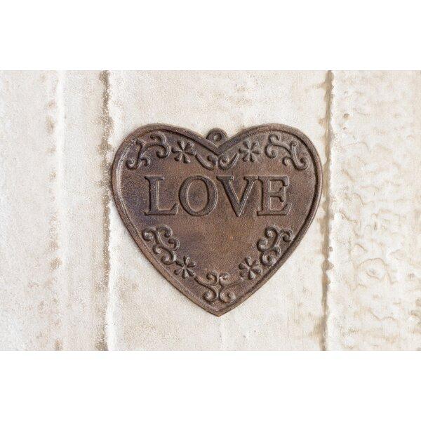 Love Plaques Wayfair