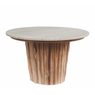 Brunswick  Solid Wood Dining Table by Bra..