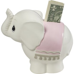 Elephantpiggy Banks Decorative Objects You Ll Love In 2021 Wayfair