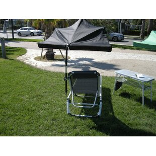 Mcmahan 0.3m Beach Parasol By Freeport Park