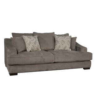 Compare & Buy Georgia Sofa by Sage Avenue Reviews (2019) & Buyer's Guide