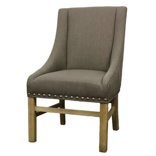 Wiese Sloping Upholstered Dining Chair by..