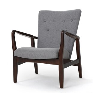 Sardinia Armchair (Set of 2) by Langley Street