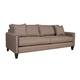 Lincoln Sofa by Van Gogh Designs Top Reviews
