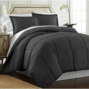 2ab5496d7a4c Cagle Down-Alternative 3 Piece Reversible Comforter Set