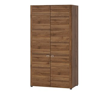 Dickman 2 Door Wardrobe By Natur Pur