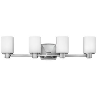 Hinkley Lighting Tessa 4-Light Vanity Light