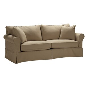 Compare prices Thames Sleeper Sofa by Darby Home Co Reviews (2019) & Buyer's Guide