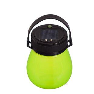 Ebern Designs Crampton Solar Lantern
