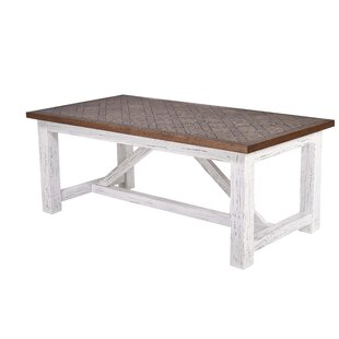 Dallin Dining Table by Longshore Tides