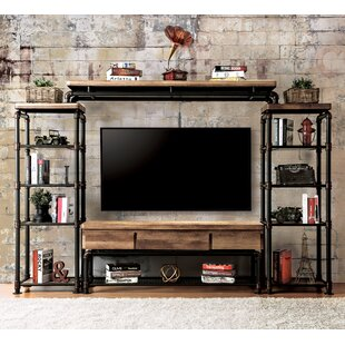 Read Reviews Somerset Entertainment Center for TVs up to 60 By Williston Forge