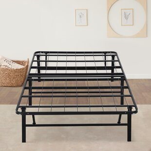 Huerta Heavy Duty WireGrid Bed Frame