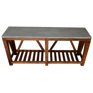 Home and Garden Direct Console Table