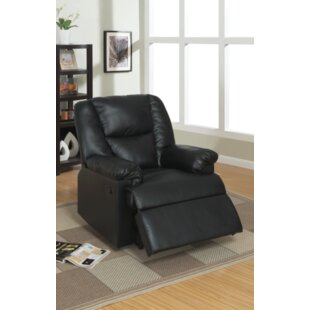 Ebern Designs Brumley Manual Recliner