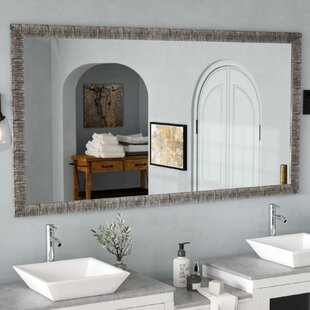 17 Stories Eisen Bathroom/Vanity Mirror