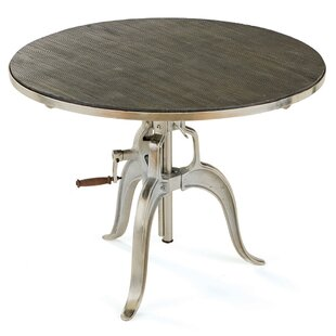 17 Stories Coleridge Occasional End Table
