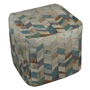 Monro 2 Ottoman by Zipcode Design