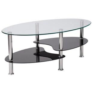 Flash Furniture Hampden Coffee Table