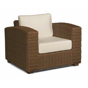 ElanaMar Designs Monaco Chair with Cushion