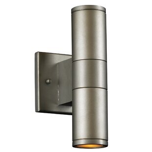 Kenilworth 2-Light Outdoor Sconce