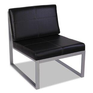 Ebern Designs Barcia Slipper Chair