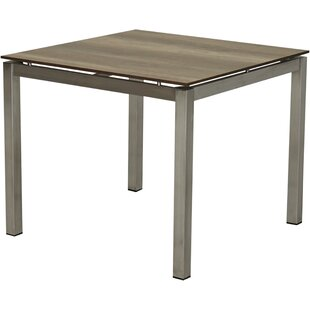Nickelsberg Dining Table By Sol 72 Outdoor