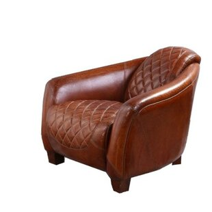 Wickman Tub Chair By Marlow Home Co.