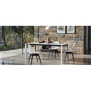 Blade Extendable Dining Table by Midj Spacial Price