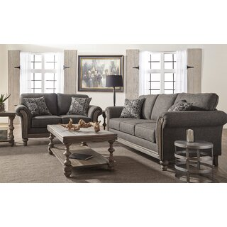Allmon Configurable Living Room Set by Fleur De Lis Living SKU:EC741449 Shop