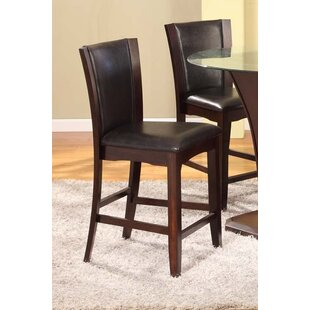 Kangas 24 Bar Stool (Set of 2) Brayden Studio