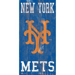 . New York Mets Bedding   Wayfair