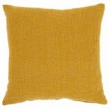 Aghilas Cotton Throw Pillow