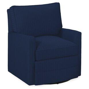 Tory Furniture Sawyer Swiv..