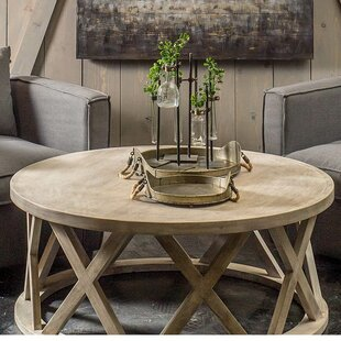 Gracie Oaks Manalapan Coffee Table