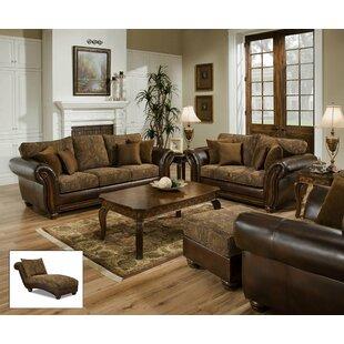 Aske Configurable Living Room Set ByAstoria Grand
