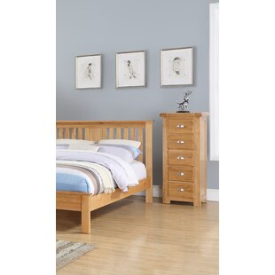 Montana 5 Drawer Chest By Hazelwood Home