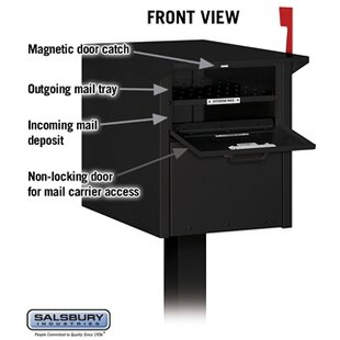 furniture mailboxes sorter with for mailbox metal slot mail images drawers office locks slots gallery wood