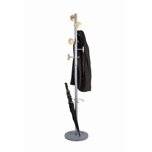 Adelle Coat Stand By Mercury Row
