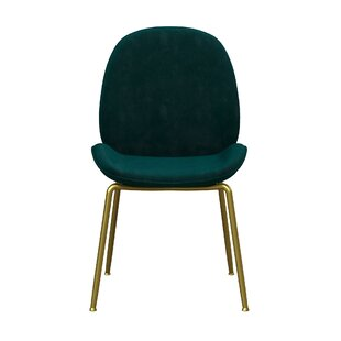 Astor Upholstered Dining Chair by CosmoLi..