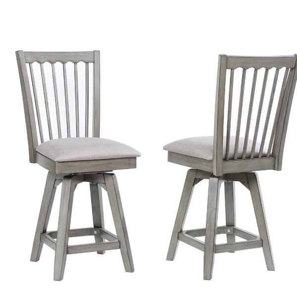 Surprising Spindle Counter Stool Wayfair Evergreenethics Interior Chair Design Evergreenethicsorg