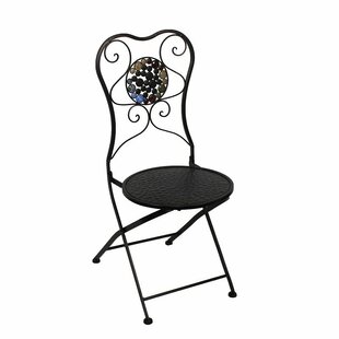 Carraton Side Chair by Fleur De Lis Living