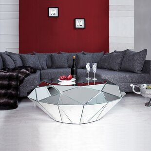 Silenus Coffee Table By Wade Logan