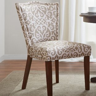 Lisbon Side Chair (Set of 2)