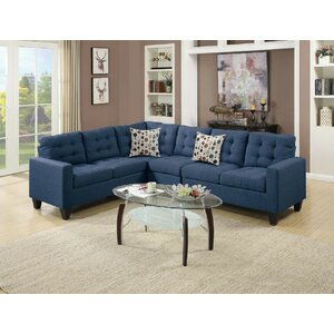 Newton St Loe Sectional